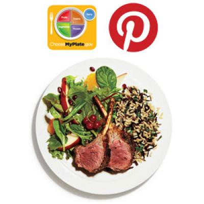 MyPlate Cooking Light Partnership