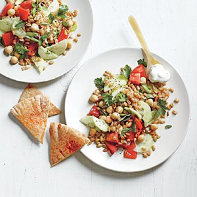 Whole Foods Quick Cook Farro