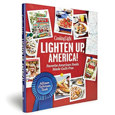 Lighten Up, America! cover