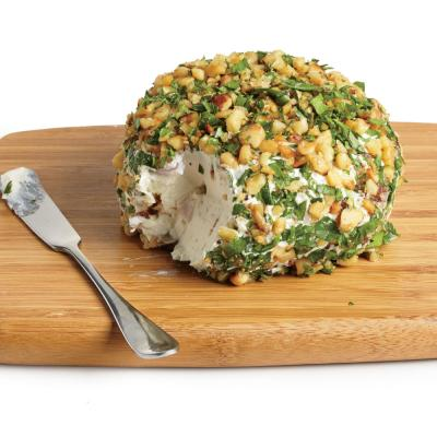 blue cheese ball recipe myrecipes and cheese blue cheese dip date blue ...