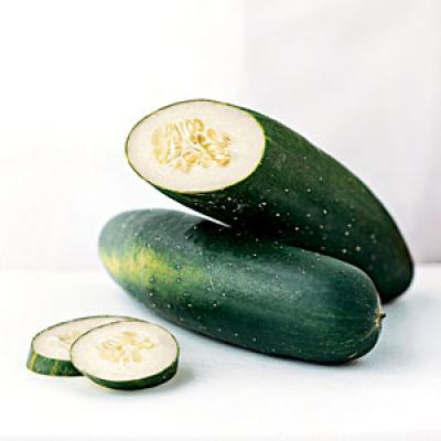 Cucumber Face Pack for Smoother Skin