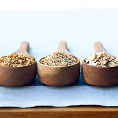 Myth 7: The more fiber you eat, the better.