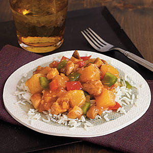 Sweet and Sour Chicken - 100+ Favorite Slow-Cooker Recipes - Cooking ...