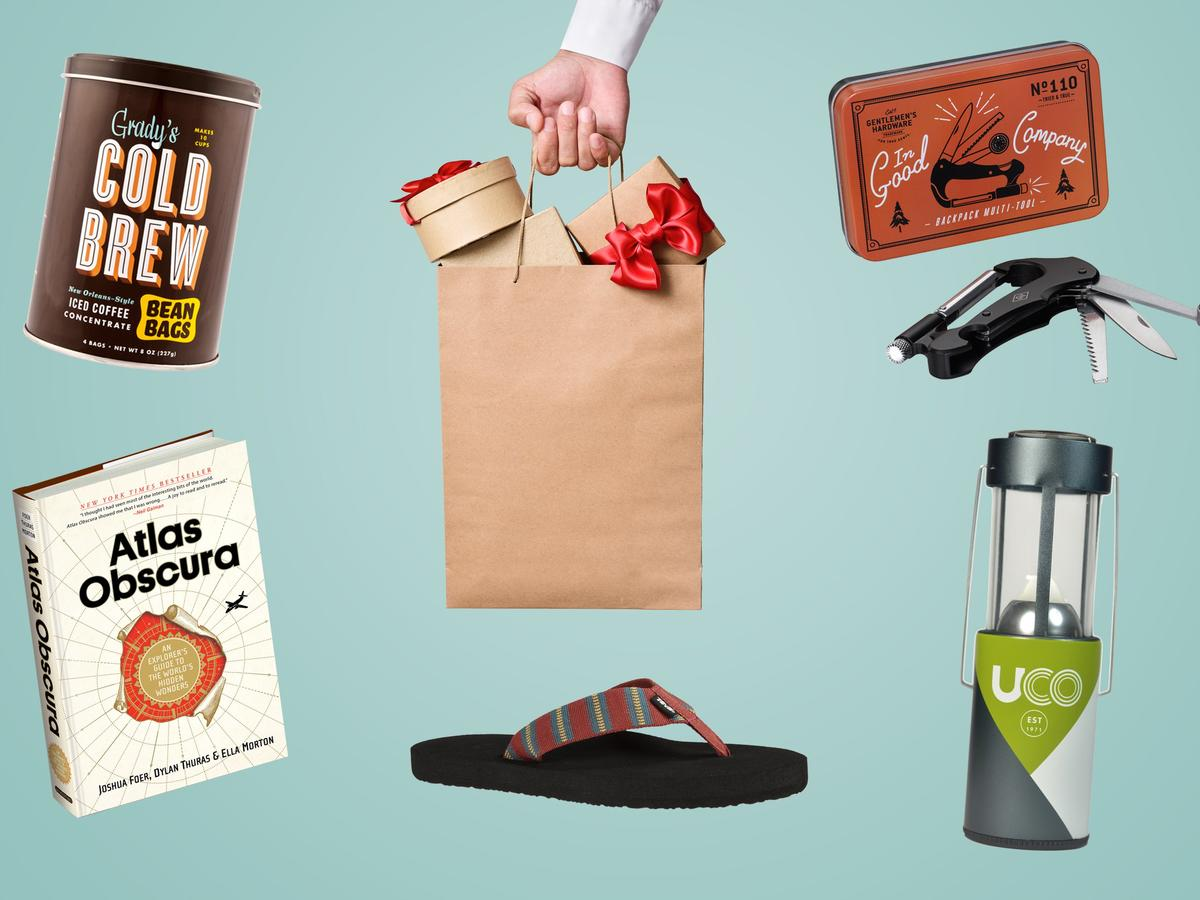 8 Cool Father's Day Gift Ideas for $25 or Less