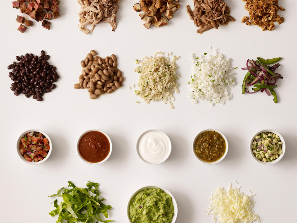 "Chipotle Releases Diet-Friendly ""Lifestyle Bowls"", Just in Time for the New Year"
