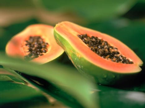 papaya-best-foods-for-flat-abs