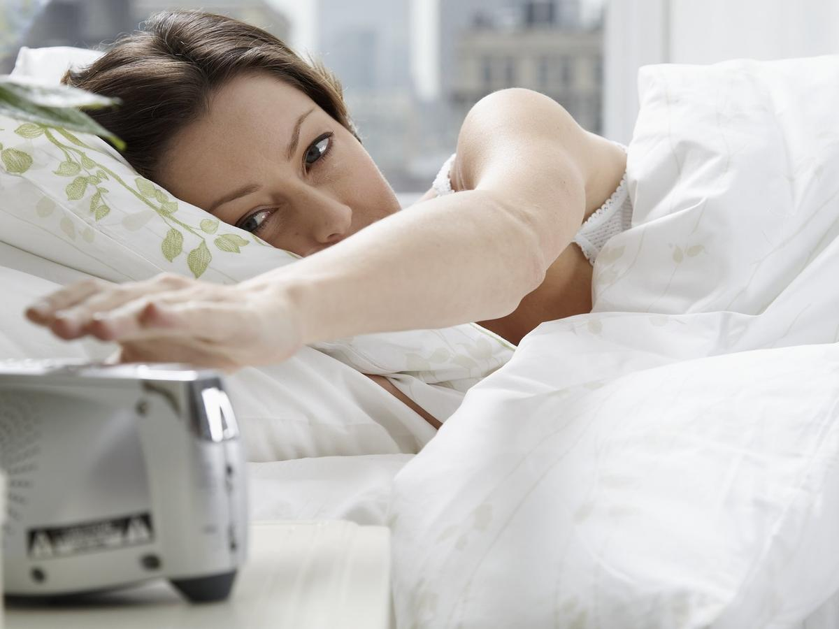 5 Things Morning Exercisers Do to Set Themselves up for Success
