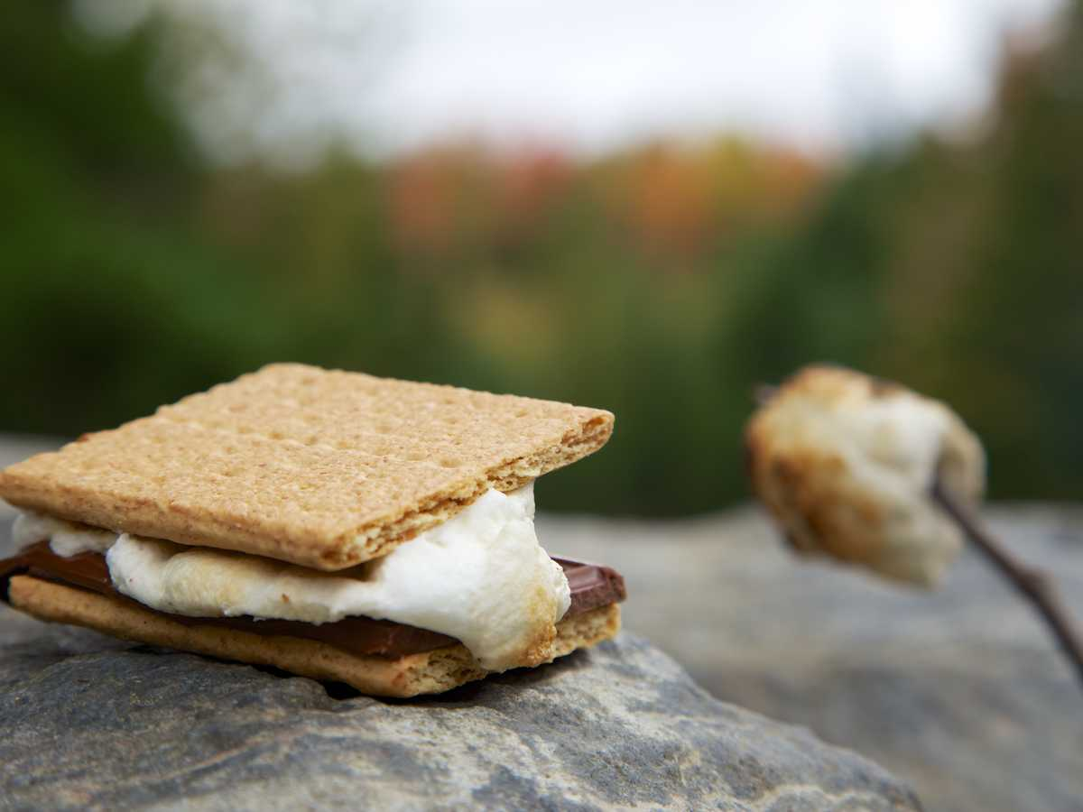 1606w S'mores