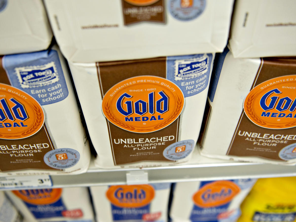General Mills Expands Flour Recall After More Illnesses Reported