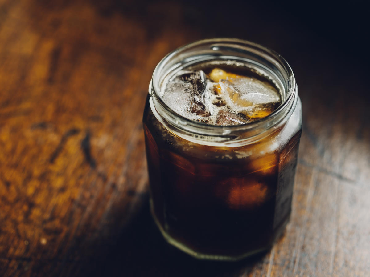 We Tried 11 Cold Brew Coffees and Concentrates—And These 3 Were the Best