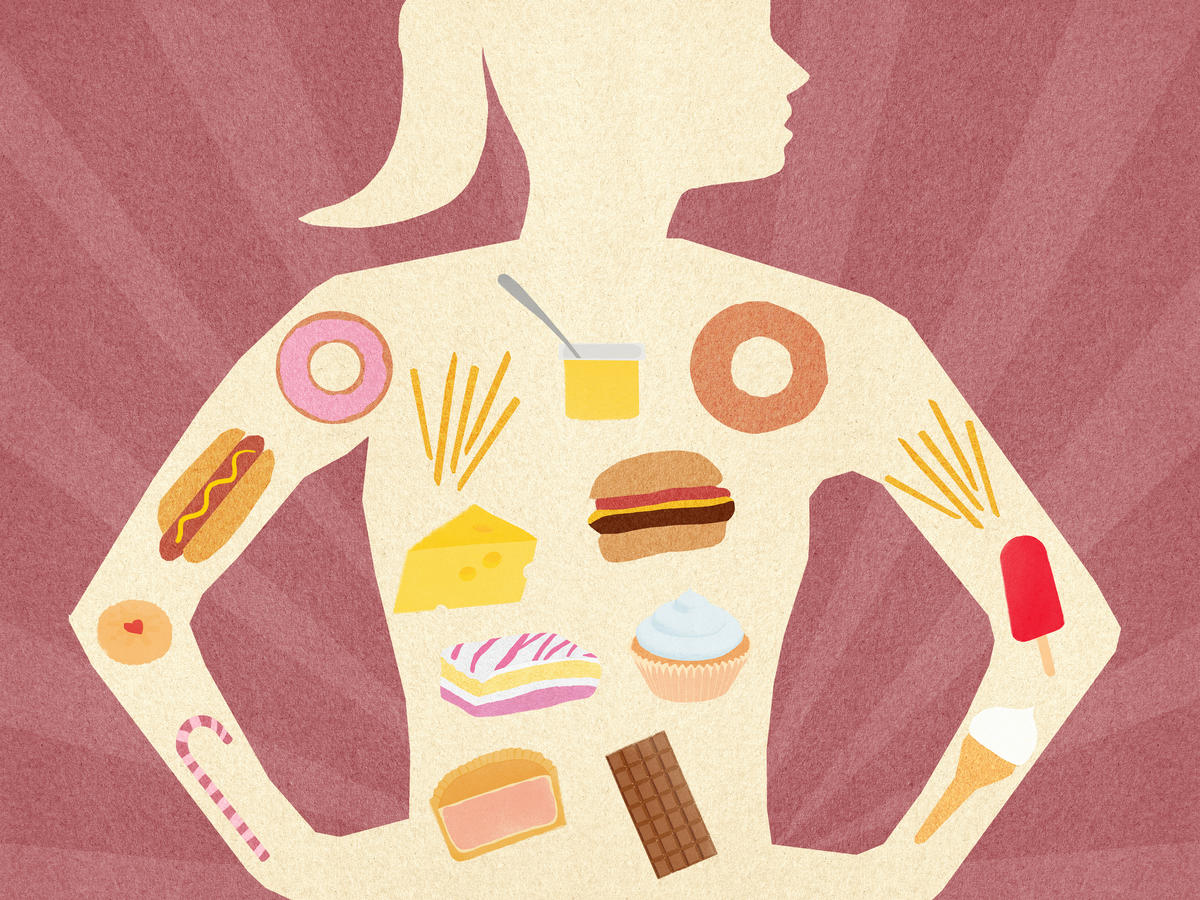 8 Sneaky Habits That Can Kill Your Metabolism