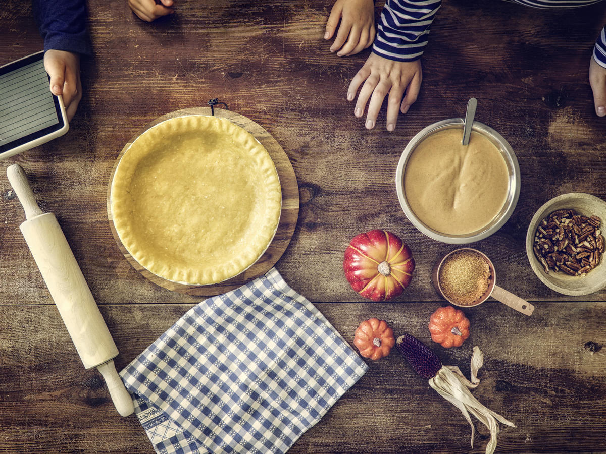 How To Prepare Your Kitchen For Fall - Cooking Light