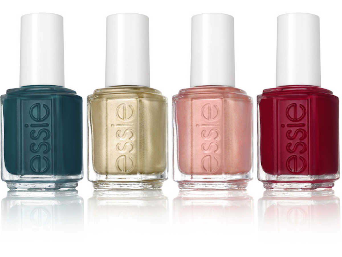 Essie Winter 2016