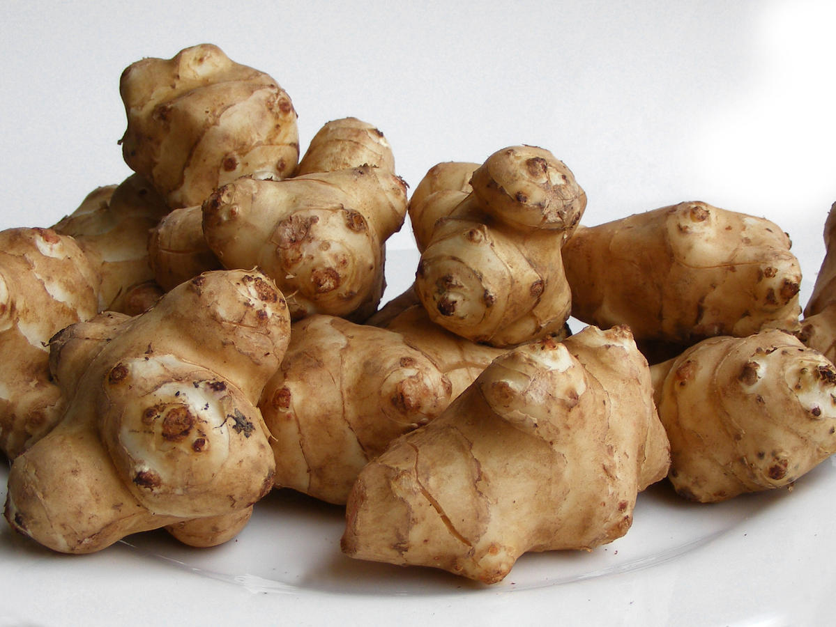 Sunchokes: What They Are and How to Cook Them