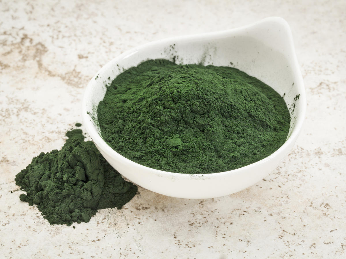 What Is Spirulina? - Cooking Light