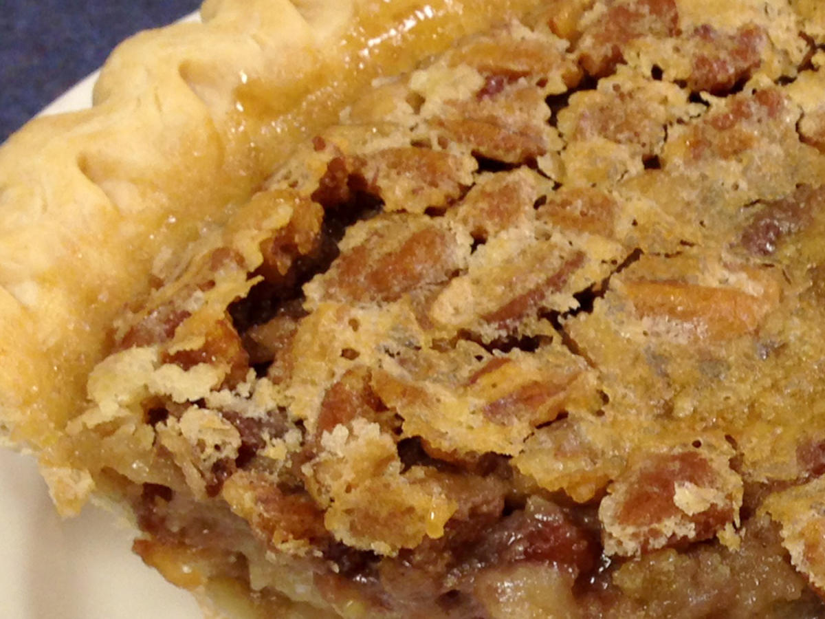 BUSH'S® Pinto Beans Pie [Ad]