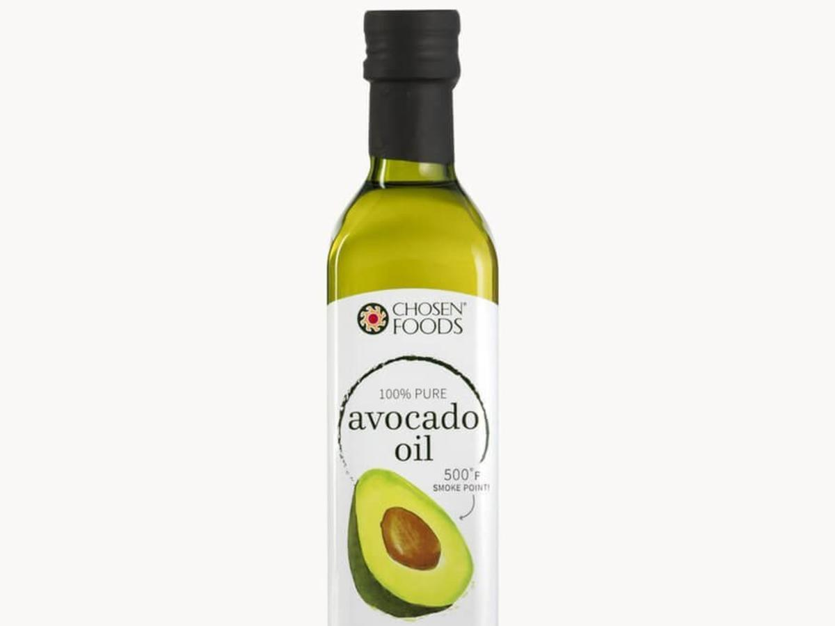 1705w- Avocado Oil