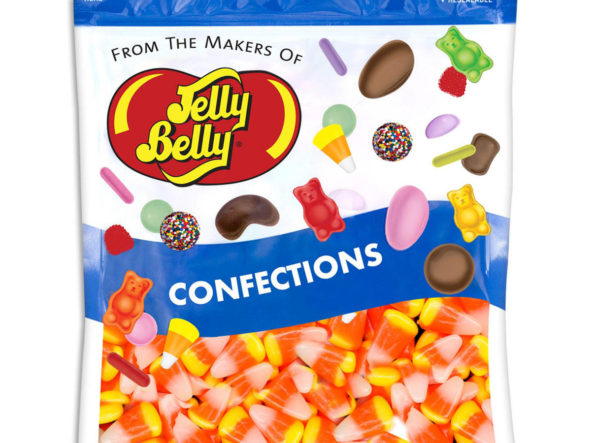 Jelly Belly Candy Corn