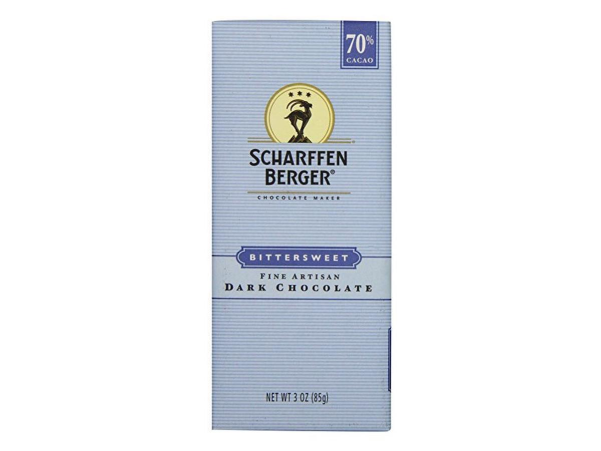 Scharffen Berger Chocolate Bars