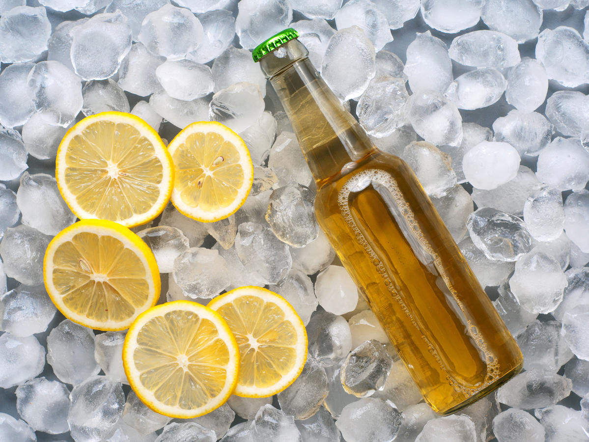 How to Make a Radler, the Perfect Beer Cocktail for Summer
