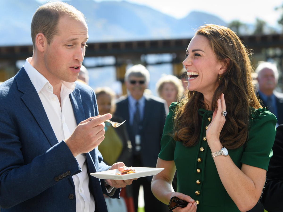 1708w Prince William e Kate Middleton