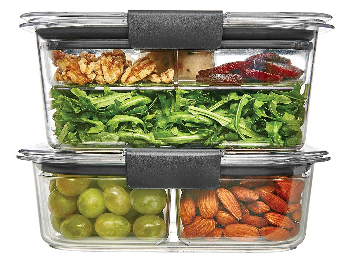 1708w- Meal Prep Containers