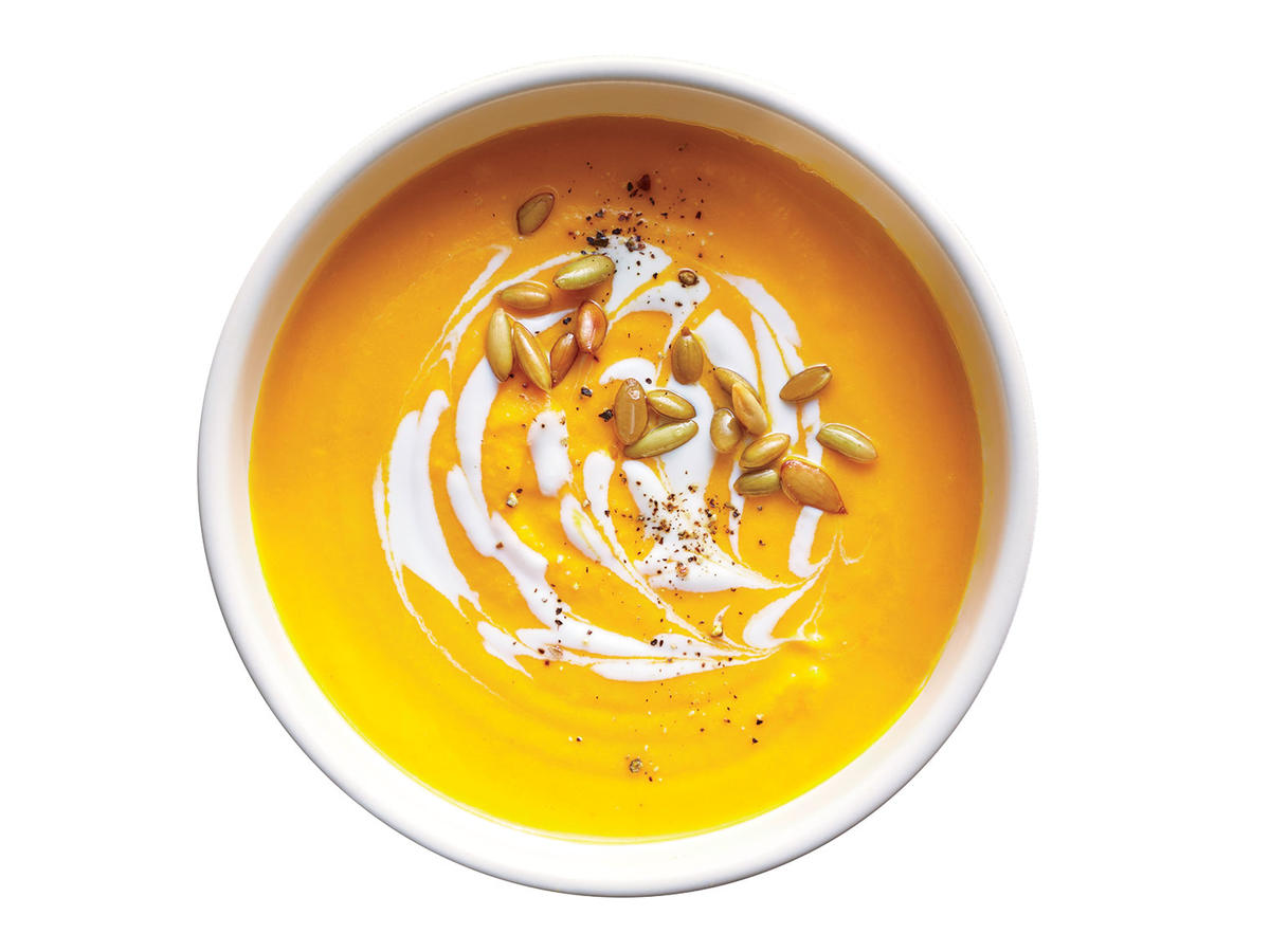 6 Simple Soups You Should Make Right Now - Cooking Light