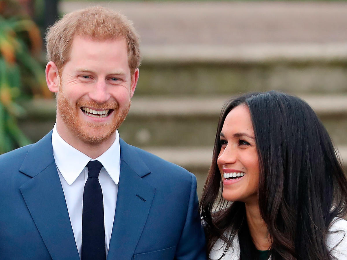 The Story Behind Meghan Markle's 'Engagement Chicken' (and the Recipe From Ina Garten!)