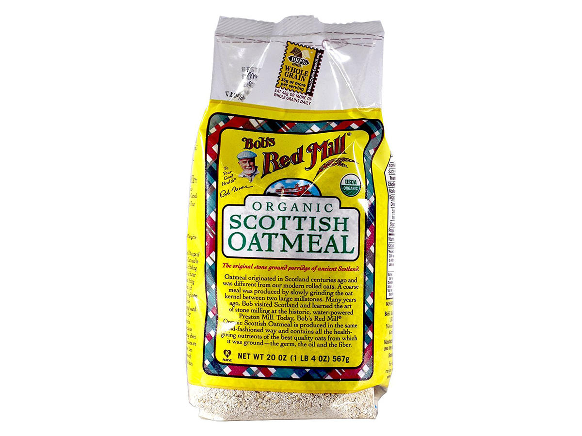 Bobs Red Mill Scottish Oats