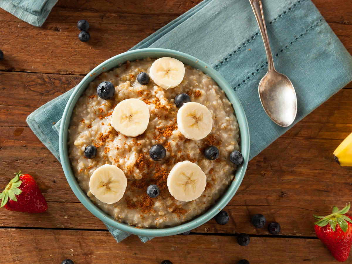 Forum on this topic: Why Oatmeal is the Best Breakfast You , why-oatmeal-is-the-best-breakfast-you/