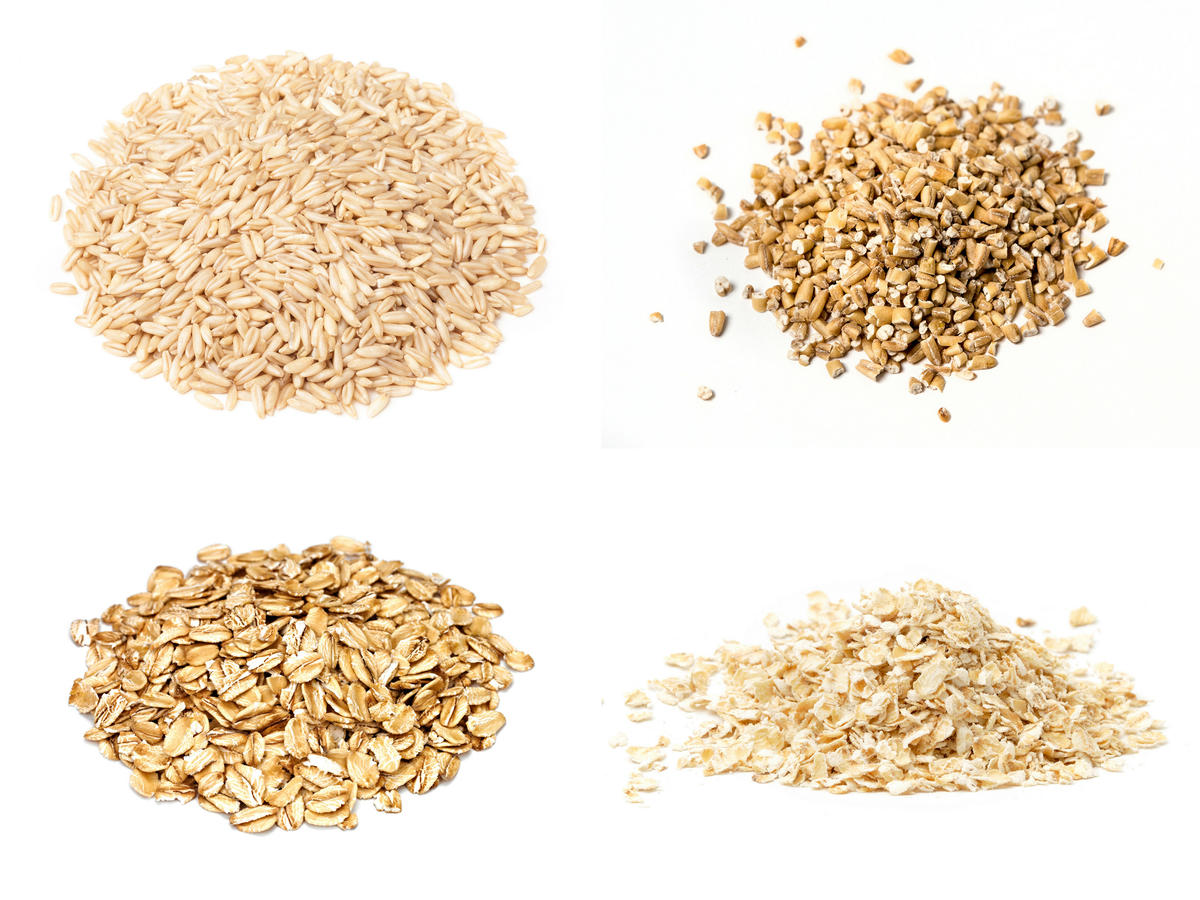 On a Gluten-free diet, can you eat oats?