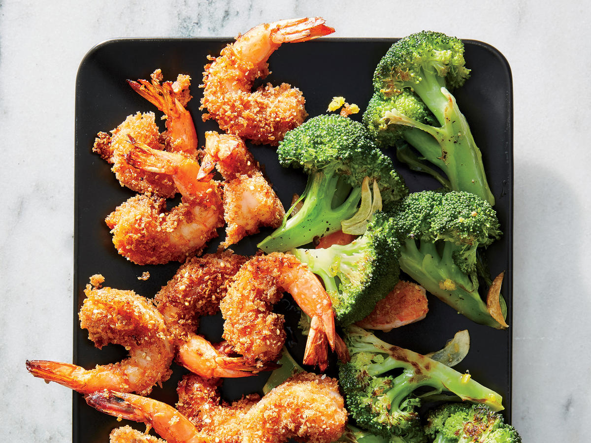Sunday Strategist: A Week of Healthy Dinners - January 15-19