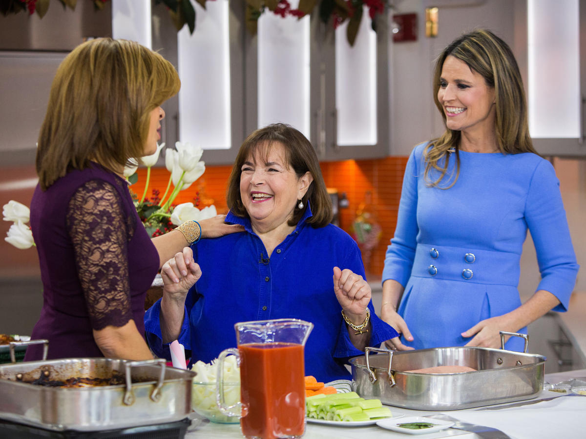 Ina Garten's First Recipe from New Cookbook Is a Healthy Addition to Any Meal