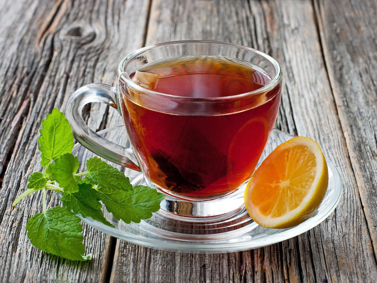 5 Things You Should Know About Detox Teas
