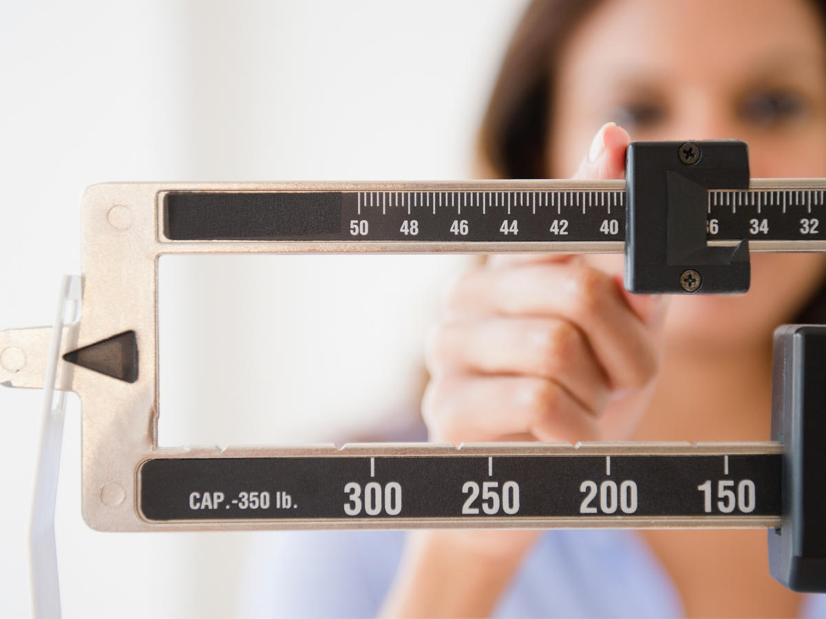 What You Should Know About Your Thyroid if You're Trying to Lose Weight