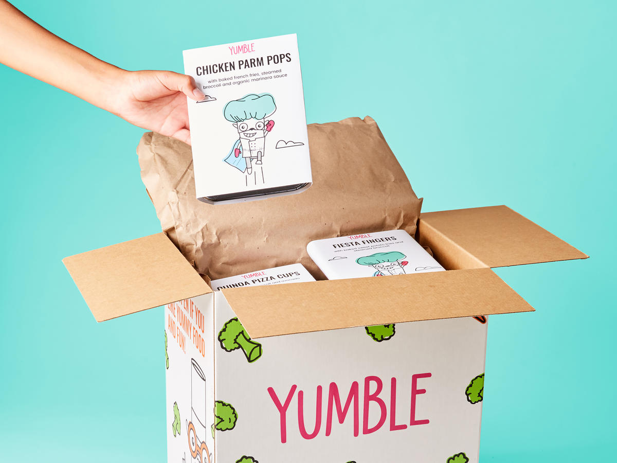 1802w Yumble Packaging