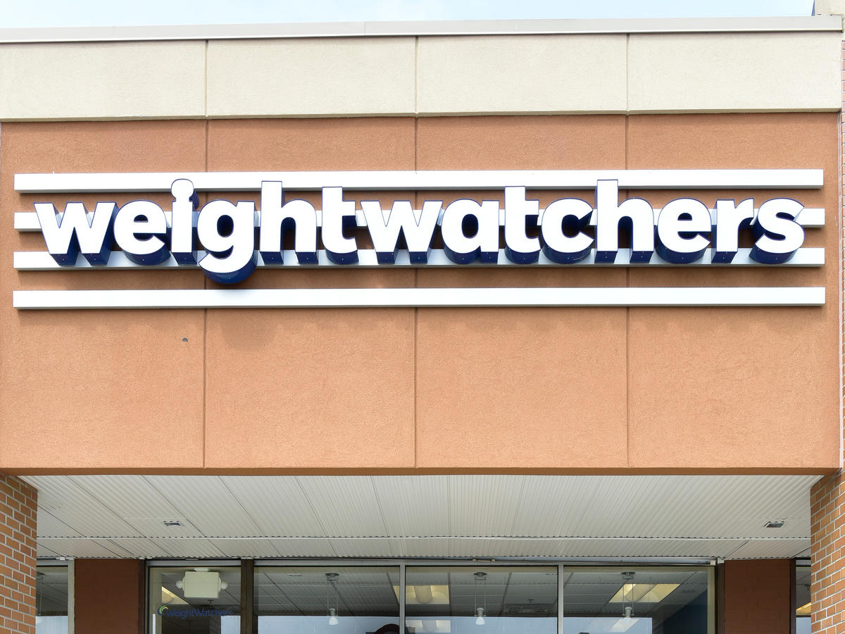 1802w Weight Watchers