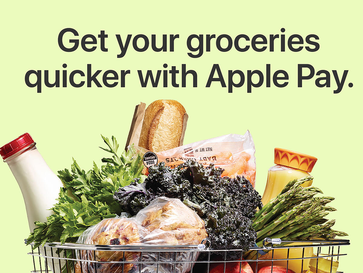 1802w Apple Instacart