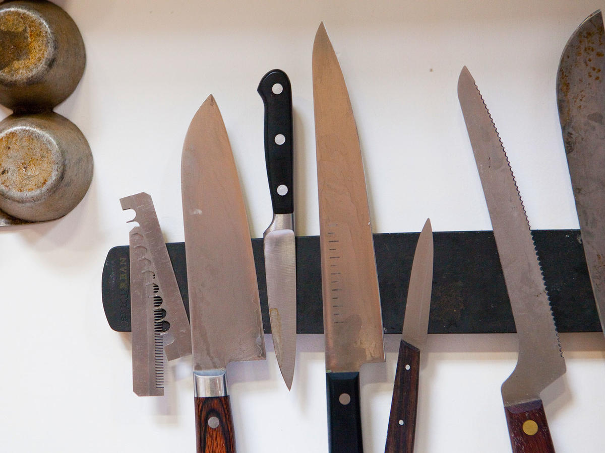 5 Ways You're Hurting Your Knives (and How to Stop)