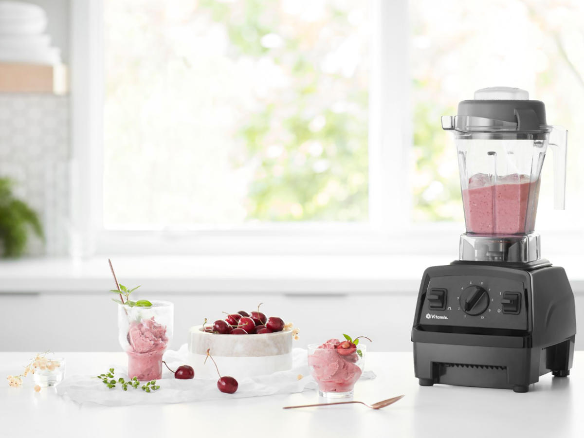 1803w Vitamix Blender