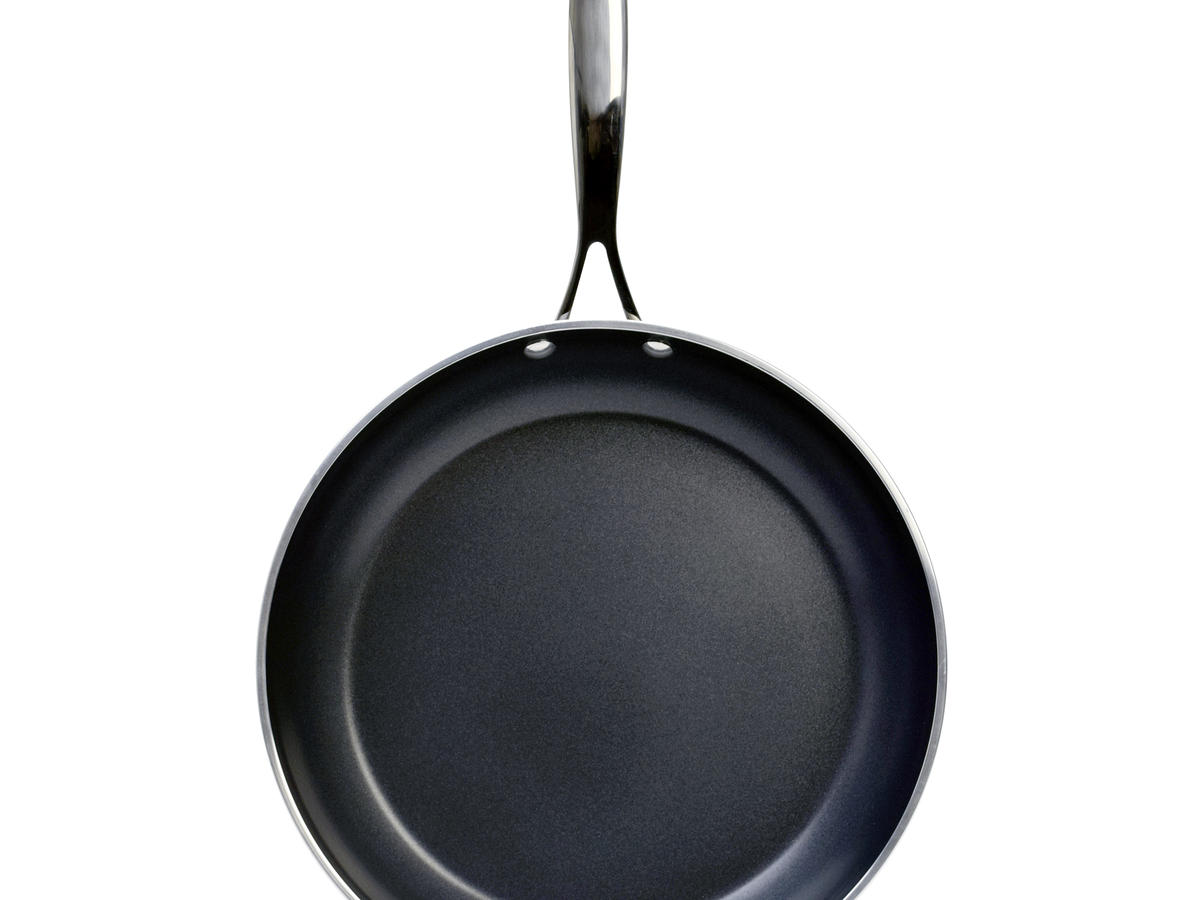 "Cooking Light 11"" Nonstick Fry Pan"