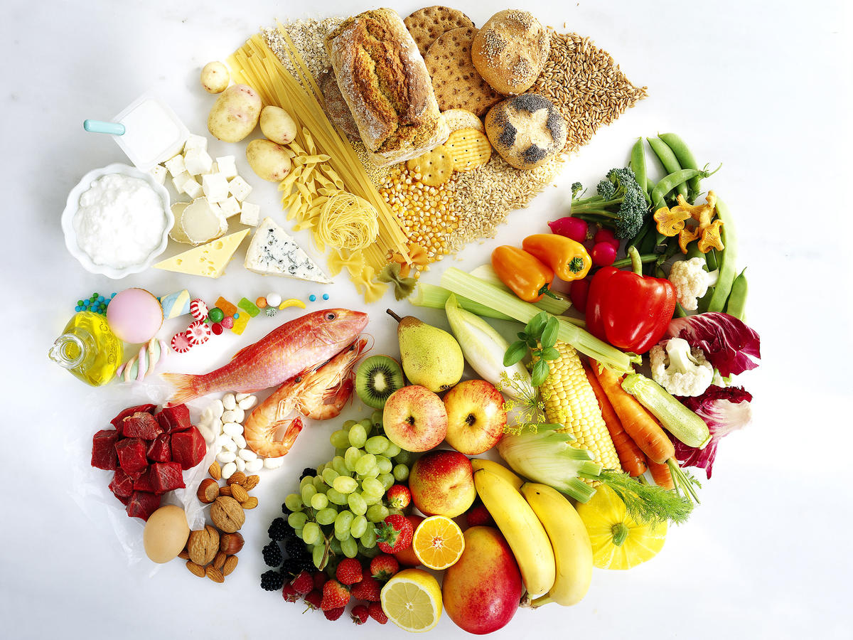 Macro Diet 101: Counting Macros For Weight Loss & Better