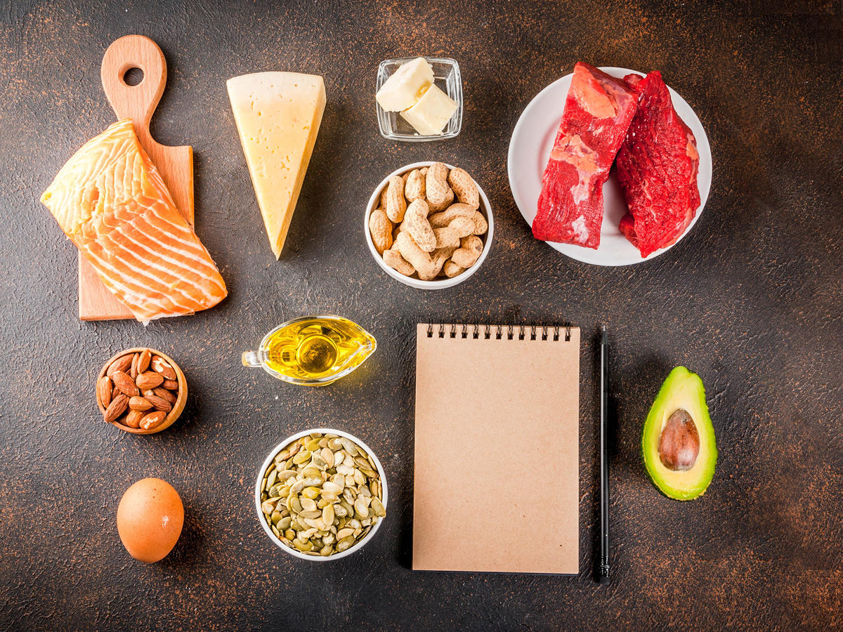 The 6 Biggest Keto Diet Mistakes