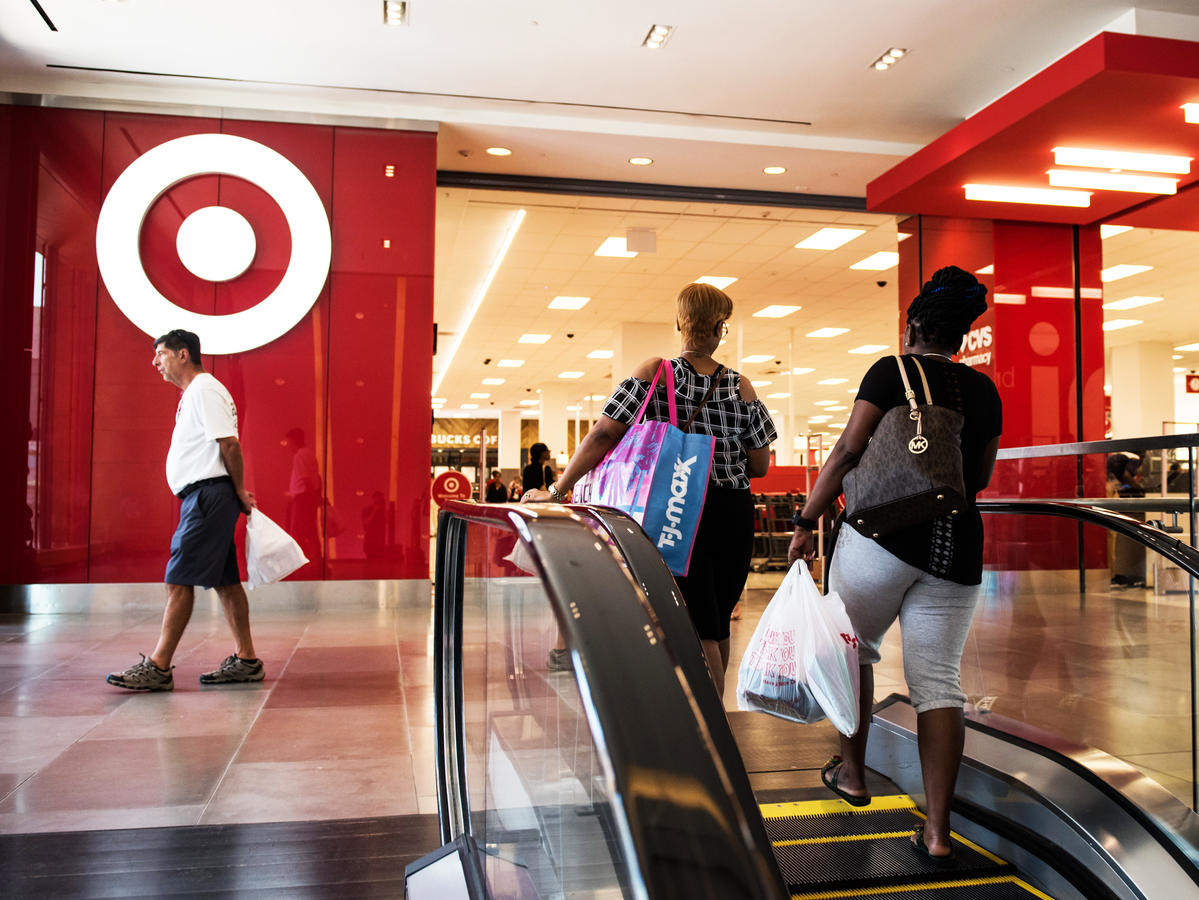 This Is the Best Day to Shop at Target, According to Experts