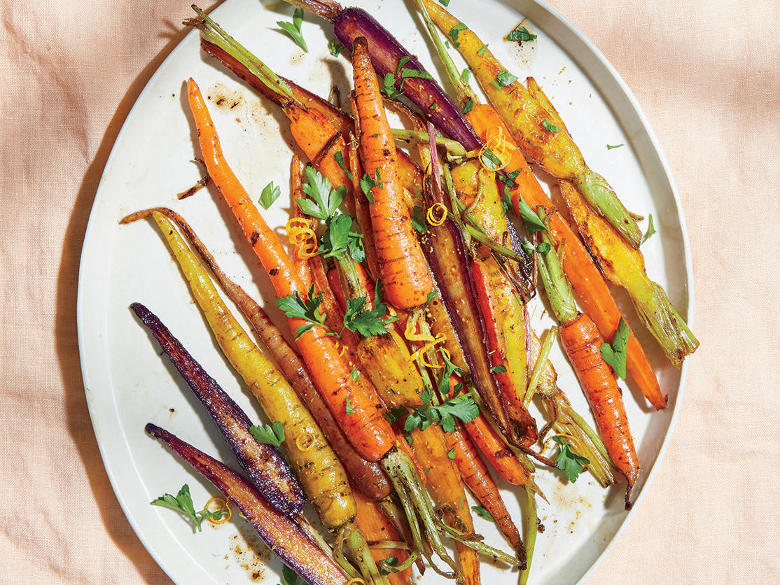 70+ Delicious Ways to Make Carrots