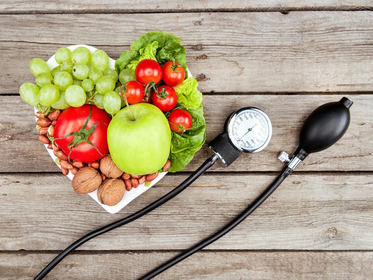 The DASH Diet Is Great For Weight Loss, So Why Is No One Following It?
