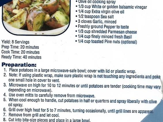 How to Completely Ruin a Recipe, a Step-By-Step Explanation - Cooking
