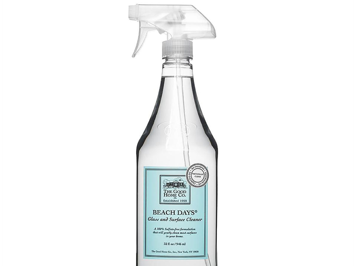 1804w Glass cleaner