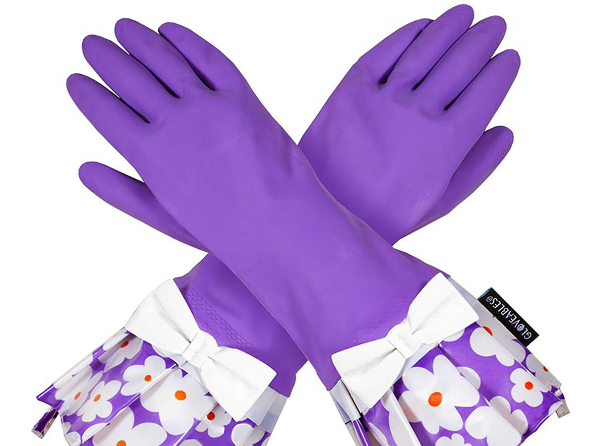 1804w rubber gloves
