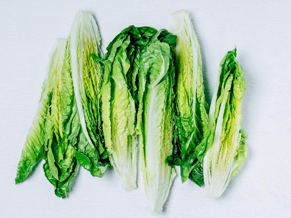 UPDATE: CDC Says Romaine Is Safe, Except for Lettuce Sourced From This California Region